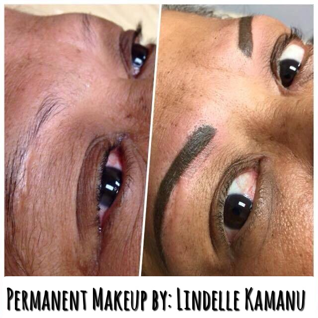 Min Permanent Makeup And Day Spa Las Vegas