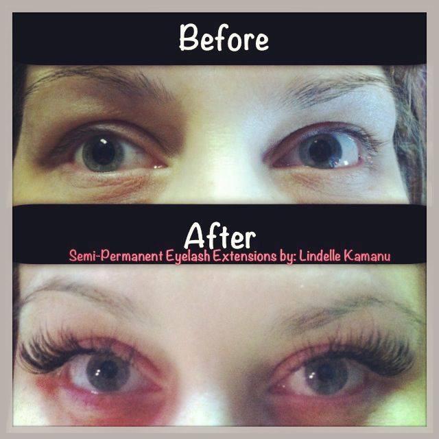 Eyelash Extensions Lokahi Vegas